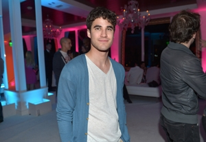 Darren Criss on Harry Potter and Why He Prefers Theater