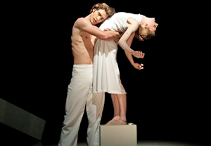 Richmond Ballet: Program A