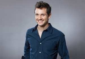 Hugh Dancy Surrenders to Sex and Taboos on Broadway and Big Screens