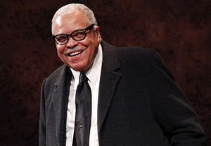 James Earl Jones Got His First Job from Back Stage