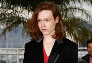 Cannes: Caleb Landry Jones is Conflicted About Celebrity