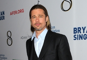 Cannes: Brad Pitt in 'Killing Them Softly'; How Movie Deals are Made