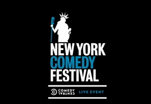 NY Comedy Festival Announces Dates and 'Funniest Stand-Up' Contest