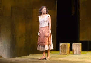 Julia Murney on Audra McDonald in 'The Gershwins' Porgy and Bess'
