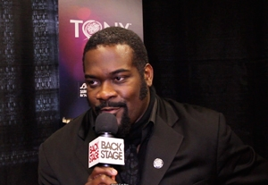 VIDEO: Tony Nominees Share Advice for Aspiring Actors