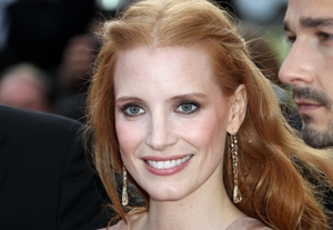 Audition for Broadway Revival of 'The Heiress,' with Jessica Chastain
