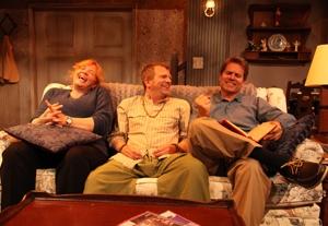 LA Review: 'That Good Night'