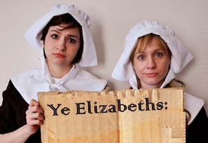 NY Review: 'Ye Elizabeths'