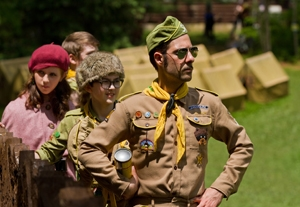 Acting Advice from Wes Anderson, 'Moonrise Kingdom' Cast