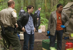 Casting Extras in Oregon for Season 2 of NBC's 'Grimm'