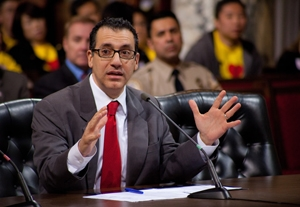California Tax Credit Program Faces Fight for One-Year Extension