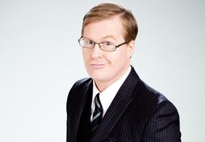 Comic Kurt Braunohler Hosts IFC's New Improv Game Show 'Bunk'