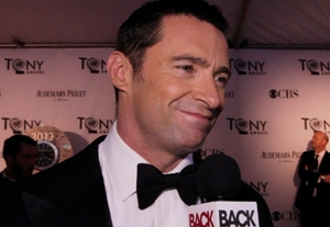 VIDEO: Tony Awards Red Carpet Interviews