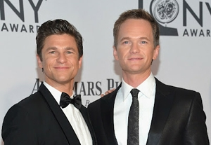 PHOTO GALLERY: 2012 Tony Awards Red Carpet