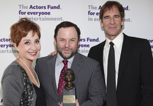 Celebrating the Tony Awards with Jason Alexander