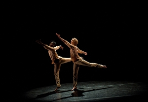 Kyle Abraham Is Honored With the Jacob's Pillow Dance Award