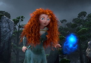 Tim Grierson Reviews 'Brave' and 'To Rome With Love'