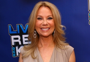 Casting Broadway Musical by Kathie Lee Gifford