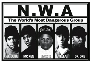Casting Lead Male Roles for N.W.A. Movie 'Straight Outta Compton'
