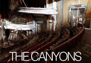 Now Casting Additional Female Role in Feature Film 'The Canyons'