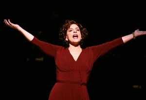Marissa Jaret Winokur On Patti LuPone in 'Gypsy'