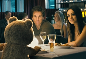 Tim Grierson Reviews 'Magic Mike' and 'Ted'