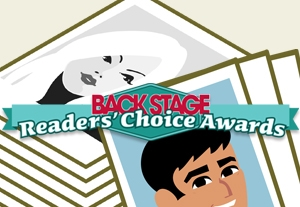 Back Stage Readers' Choice Awards