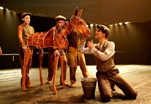 LA Review: 'War Horse'
