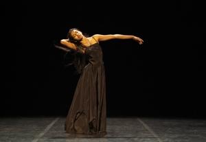 Dance Review: 'Shantala Shivalingappa: Namasya'
