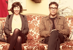 Now Casting Extras in Portland for Season Three of 'Portlandia'