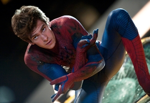 Tim Grierson Reviews 'The Amazing Spider-Man' and 'Savages'