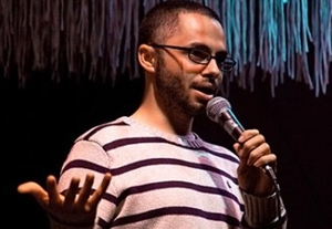 10 Comics to Watch: Joe Mande Q&A