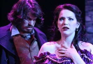 LA Review: 'Jekyll & Hyde'