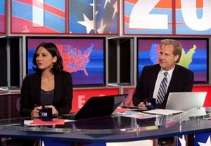'The Newsroom' Recap: Episode 3, 'The 112th Congress'
