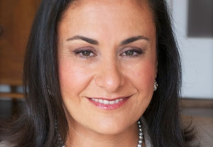 Alexis Alexanian Elected New Board President of NYWIFT