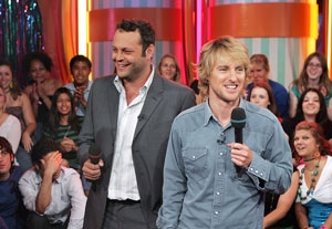 Casting Extras for 'The Internship' with Vince Vaughn and Owen Wilson