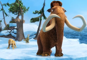 Tim Grierson Reviews 'Ice Age: Continental Drift' and 'Red Lights'
