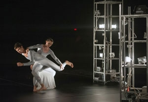Dance Review: 'Astral Converted'