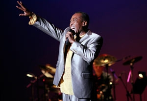 Cabaret Review: 'Steppin' Out With Ben Vereen'