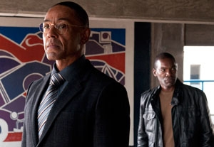 Will Giancarlo Esposito Beat Emmy Award Odds?