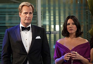 'The Newsroom' Recap: Episode 4, 'I'll Try to Fix You'