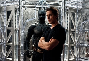 Tim Grierson Reviews 'The Dark Knight Rises'