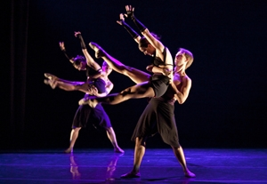 Thodos Dance Chicago Creates a Space for New Dance Makers