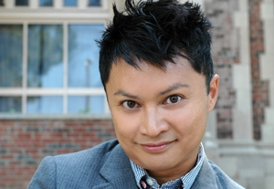 NY Review: 'Alec Mapa: Baby Daddy'