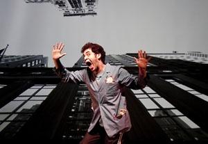 Ryan Kasprzak Brings His Many Talents to Bear in 'I Love Bob'