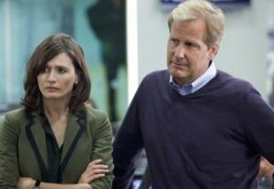 'The Newsroom' Recap: Episode 5, 'Amen'