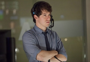 Tony Winner John Gallagher Jr. Stars in HBO's 'The Newsroom'