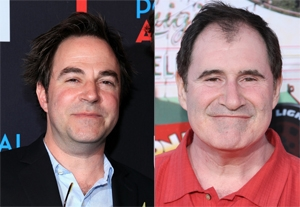 'The Producers' at the Hollywood Bowl Reunites Richard Kind and Roger Bart