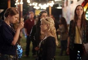 'Bunheads' Recap: Episode 6, 'Movie Truck'