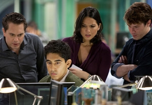 'The Newsroom' Recap: Episode 6, 'Bullies'